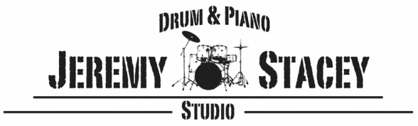 Jeremy Stacey Drum & Piano Studio